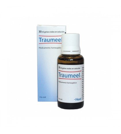 Heel Traumeel S 30ml gotas