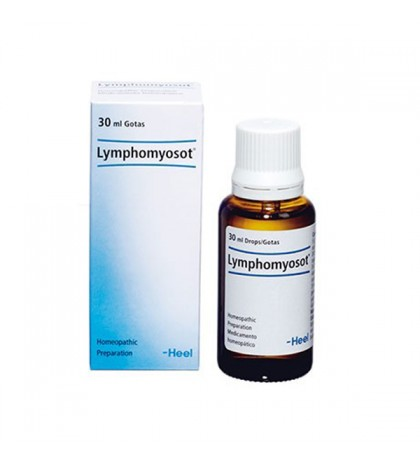 Heel Lymphomyosot gotas 30ml