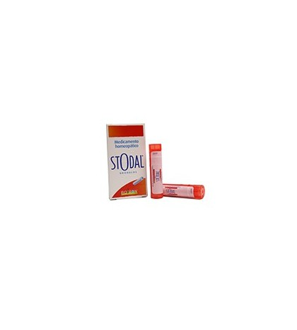 Boiron Stodal Gránulos 2 tubos