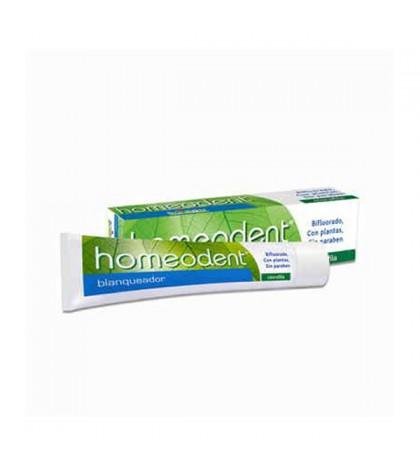 Boiron Homeodent dentífrico blanqueador 75ml