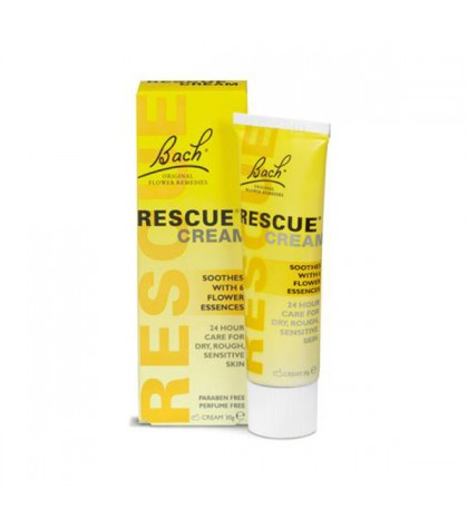 Rescue Remedy crema 30g