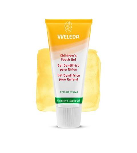 Weleda gel dentífrico para niños 50ml
