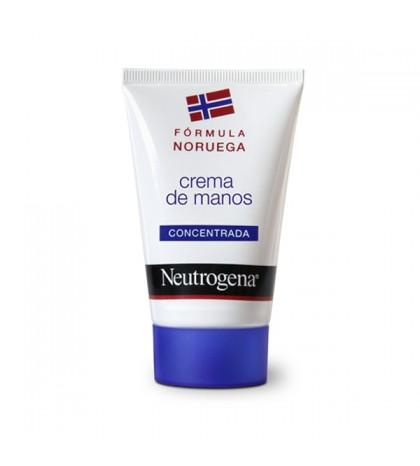 Neutrogena crema de manos 50ml