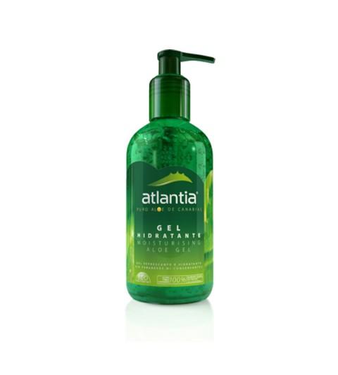 Atlantia gel aloe Canarias 250ml