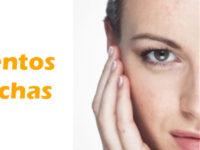 Cómo quitar las manchas en la cara. Tratamientos más recomendables