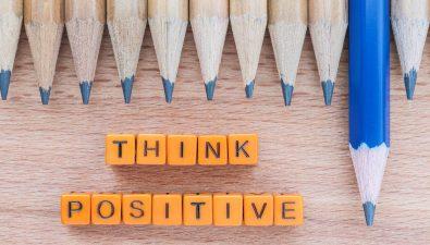 ¡Mente positiva! Cómo lograr una mente positiva en tiempos difíciles