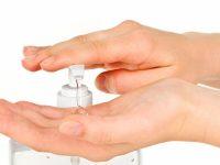 Lavado de manos con gel hidroalcohólico, cómo cuidar las manos