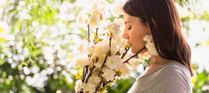 Anosmia o pérdida del olfato